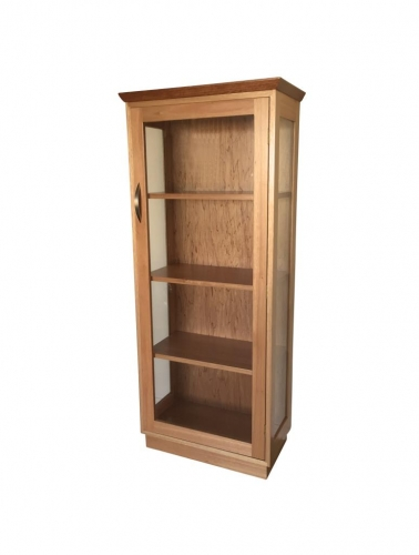 Francis Furniture Display Cabinets Timber Furniture