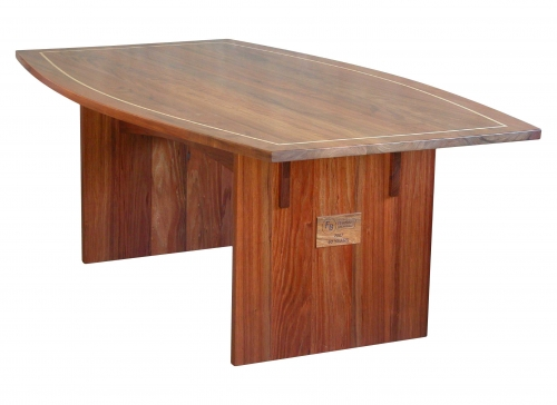 Francis Furniture Boardroom Table Timber Furniture