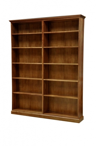 Francis Furniture Bookcases Timber Furniture Port