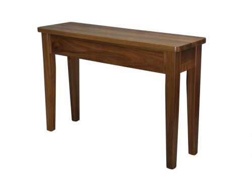 Foyer Table Sydney : Francis furniture hall sofa tables timber